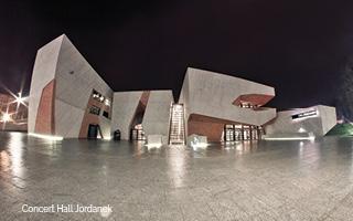 Concert Hall Jordanek